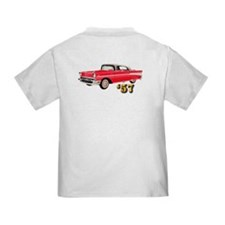 '57 Chevy - Hot Wheels T