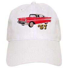 '57 Chevy - Hot Wheels Baseball Cap