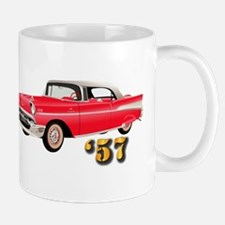 '57 Chevy - Hot Wheels Mug