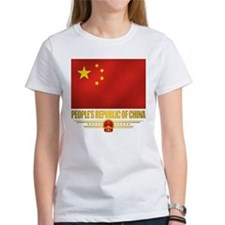 Peoples Republic of China Flag T-Shirt