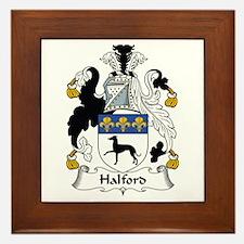 Halford Framed Tile