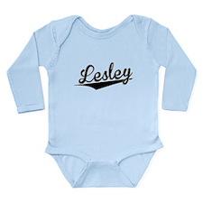 Lesley, Retro, Body Suit