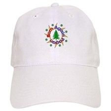 Born Again Pagan Baseball Baseball Cap