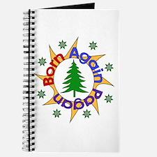Born Again Pagan Journal