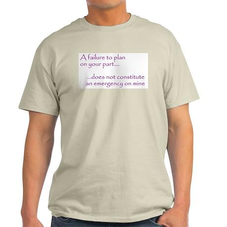failure-text T-Shirt