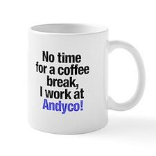 Andyco Employee Mug