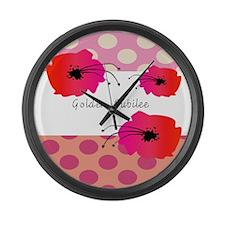 Jubilee Large Wall Clock