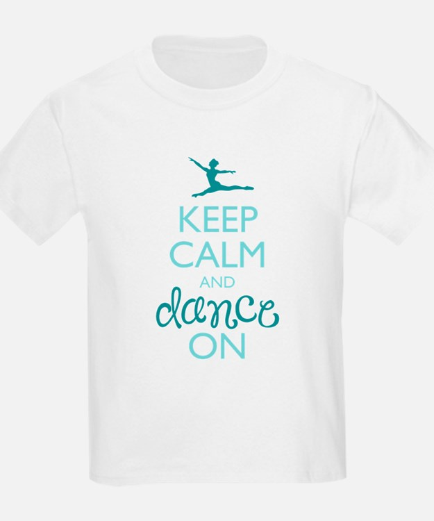 Keep Calm And Dance T Shirts Shirts Tees Custom Keep