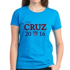 Ted Cruz 2016 T Shirt T-Shirt