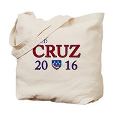 Ted Cruz 2016 T Shirt Tote Bag