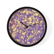 Stones 01a Wall Clock