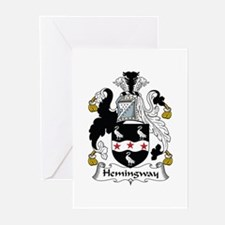 Hemingway Greeting Cards (Pk of 10)