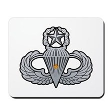Jump Master Wings with Combat Mousepad
