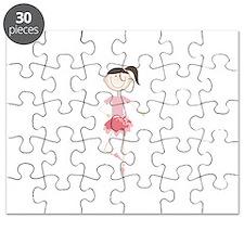 Ballet Dancer Puzzle