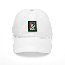 Wee Westie Baseball Baseball Cap