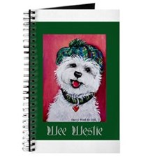 Wee Westie Journal