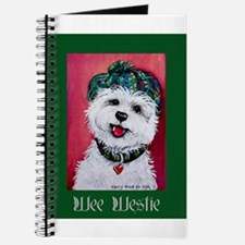 Wee Westie Journal