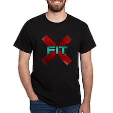 Cross Fit Workout! T-Shirt