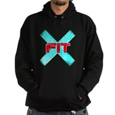 Cross Fit Workout! Hoodie