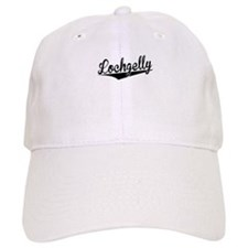 Lochgelly, Retro, Baseball Baseball Cap