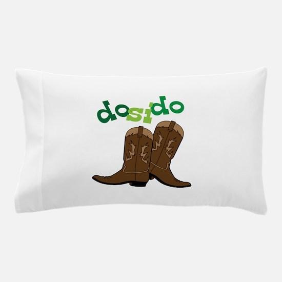 dosido Pillow Case