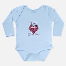 Little Sweetheart Body Suit