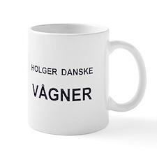 Holger Danske Vågner Mug