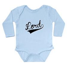 Lord, Retro, Body Suit