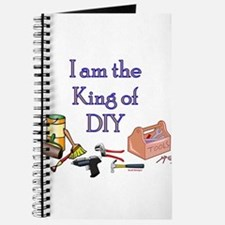King of D.I.Y. Journal