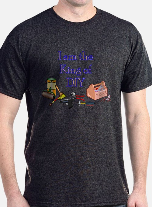 King of D.I.Y. T-Shirt
