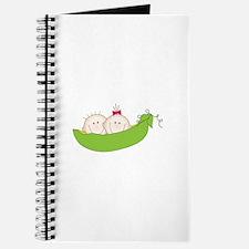 Peas In A Pod Journal