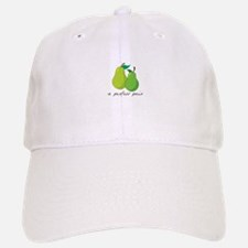 a perfect pair Baseball Baseball Baseball Cap