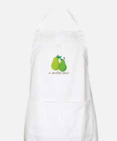 a perfect pair Apron