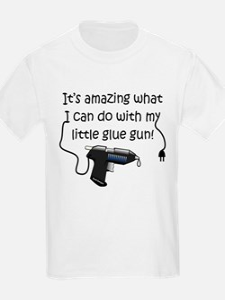 Amazing Glue T-Shirt