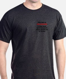 Immigration T-Shirt