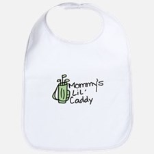 Mommys Lil Caddy Bib