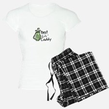 Best Lil Caddy Pajamas