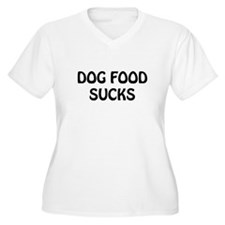 """Dog Food"" T-Shirt"