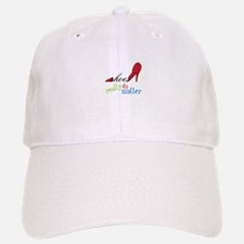 Shoes Really Do Matter Baseball Baseball Baseball Cap