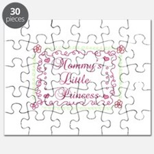 Mommys Little Princess Puzzle