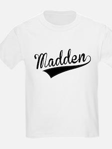 Madden, Retro, T-Shirt
