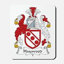 Haywood Mousepad