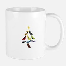 Shoe Tree Mugs