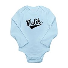 Malik, Retro, Body Suit