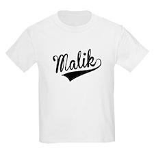 Malik, Retro, T-Shirt