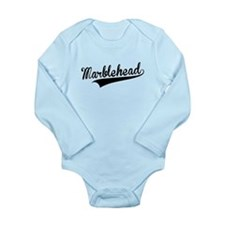 Marblehead, Retro, Body Suit