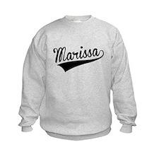 Marissa, Retro, Sweatshirt