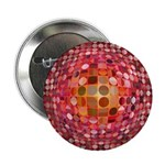 Optical Illusion Sphere - Pink 2.25