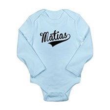 Matias, Retro, Body Suit