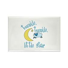 twinkle, twinkle, little star Magnets